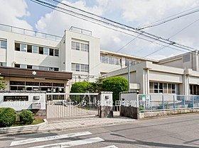 大田区立雪谷中学校・・距離約80m(徒歩1分)