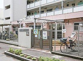 藤塚保育園・・距離約700m(徒歩9分)