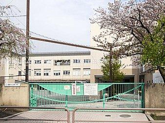 世田谷区立砧南小学校・・距離約430m(徒歩6分)
