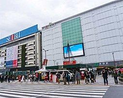 ~豊島区上池袋1丁目~ 池袋駅徒歩10分 全3棟【飯田グループ...