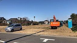 【既存宅地、どなたでも建築できます】加須市下高柳1043 建築...