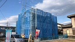 さいたま市西区三橋5-2020 駐車2台 LDK19帖超 ウォ...