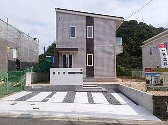 戸建分譲住宅(区画10-2)