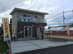 【一条工務店】貴生川土地区画整理事業街区
