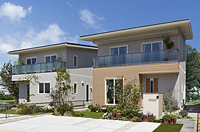 注文住宅と変わらぬ一条の性能を分譲住宅に。