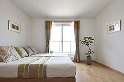 内観写真(寝室) ※写真はイメージです。