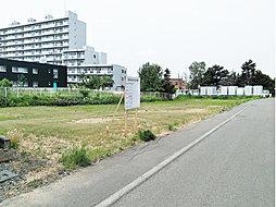 【三愛地所】イデアルタウン厚別東 戸建用分譲地販売中