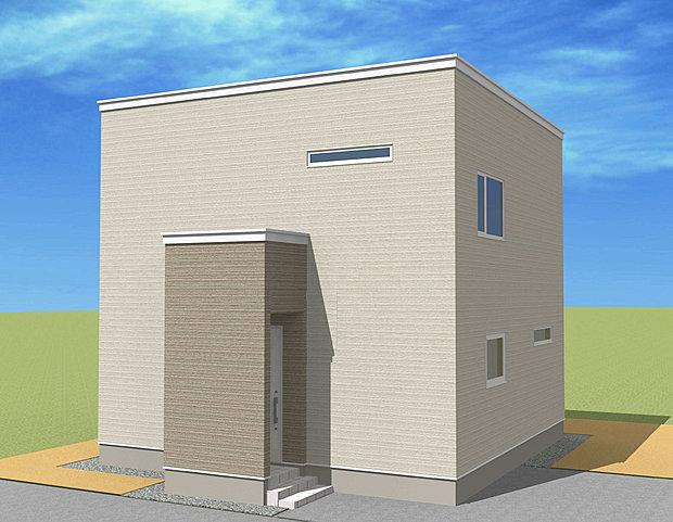 【三愛地所】屯田5条2丁目モデル