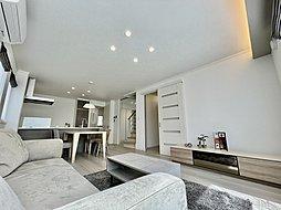 【セキスイハイム】花月町分譲住宅の外観