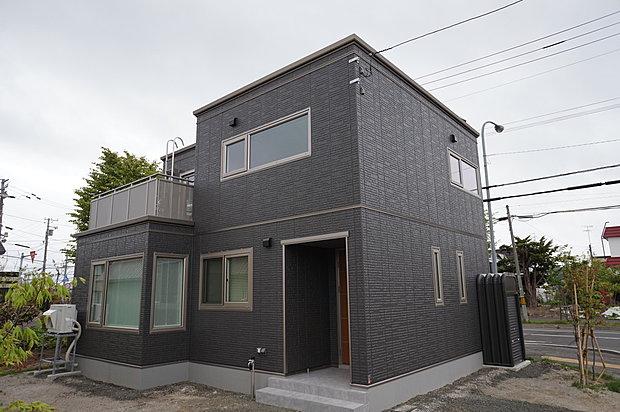 【セキスイハイム】屯田4条7丁目分譲住宅1・2号棟