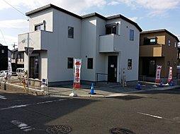 Toyo-town安城市 美園町~充実設備と充実収納の家~
