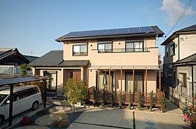 ■2世帯住宅は、将来訪れるかもしれない介護の備えや配慮を