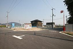 【近江八幡市西庄町】※建築条件付※relaciones西庄町五期の外観