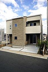 ヨッシーワンズガーデン大阪狭山「美緑の街」
