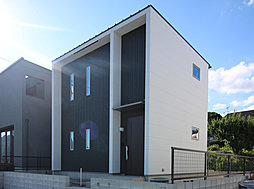 飯塚市花瀬 新築 3LDKの外観