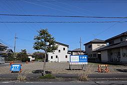 島田市金谷栄町分譲地