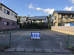 TOKAIの焼津市大覚寺分譲地の外観