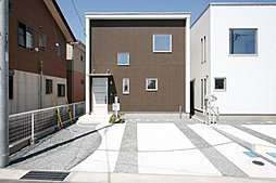 TOKAI富士市柚木新築分譲住宅【全2棟 A棟・B棟】の外観