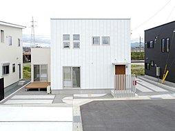 TOKAIの沼津市大岡門池 新築分譲住宅【全2棟】の外観
