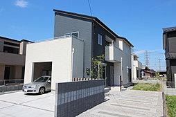 上笹塚モデル~広大な100坪超の敷地のガレージハウス