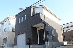 憧れのガレージハウス~吉川一丁目Gスタイルモデル