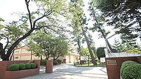 県立東葛飾高等学校(約1,020m・徒歩13分)