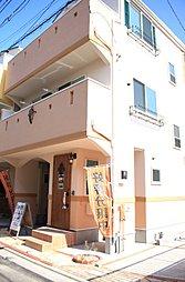 田端全3棟(今回販売2棟) 5LDKの家