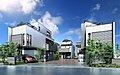 全5邸・街並開発【レーベンプラッツ経堂The Garden】敷地面積100m2超・LDK19帖以上