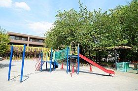 公園点在で、子育て世代にもおすすめ(写真:東中公園)