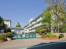 さいたま市立栄和小学校 距離680m