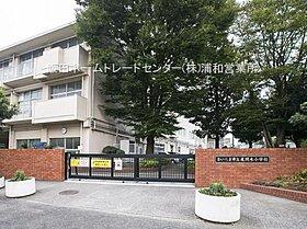 さいたま市立尾間木小学校 距離400m