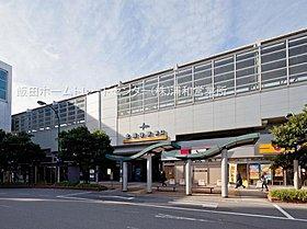 東武伊勢崎線「北越谷」駅 徒歩23分(1840m)