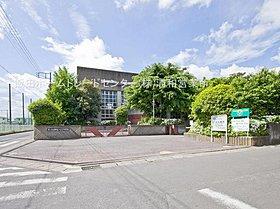 さいたま市立八王子中学校 1520m