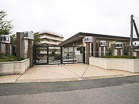 さいたま市立三室中学校 1360m