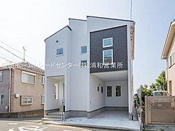 【IHTCセレクション】 北東角地ロフト付~新座市石神第8期
