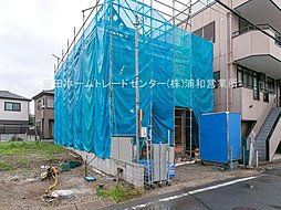 【IHTCセレクション】 日当たりも良好な駅チカ物件~越谷市中...