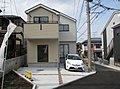 「長津田」駅徒歩10分全棟カースペース2台の新築住宅全3棟