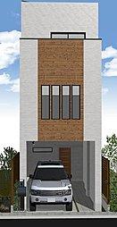 長堂1丁目新築戸建て住宅