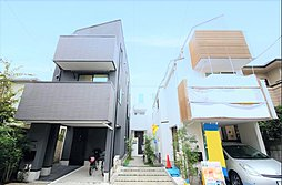 JR山手線【巣鴨】8分-家事が楽になる-ママに優しい住宅-収納...