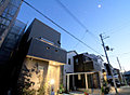 【フジ住宅】エミリエタウン守口大久保(全38区画 2階建ての街)