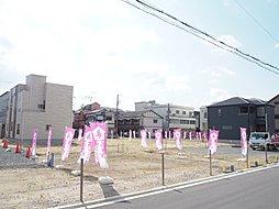 【フジ住宅】アフュージア東淀川<全25区画・駅徒歩5分の街>の外観
