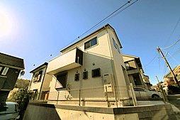【宮前区神木本町4丁目】 角地に面し陽当り良好な新築2階建て住...