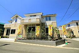 【フォレストタウン水沢2丁目】 全11棟の2階建て 太陽光パネ...