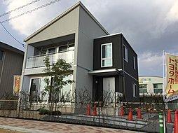 サンタウンくらしき鶴の浦3期A-40号地 分譲住宅