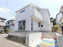 町田駅から平坦21分♪オシャレなデザインのこだわり新築戸建♪角...