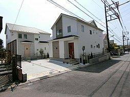 「つくし野」駅 歩9分 町田市つくし野3丁目