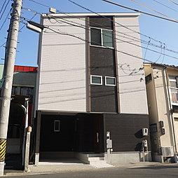 中川区十番町 新築分譲住宅