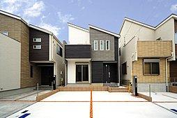 「保土ヶ谷」徒歩7分 全4棟の新築戸建 2階建 4LDK