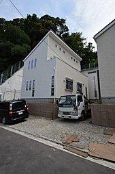 【NEW】山手の分譲地で暮らす~新築戸建限定3区画 4280万...