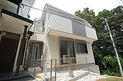 東横線「菊名」徒歩圏×2階建て新築戸建 月々10万円台での新し...